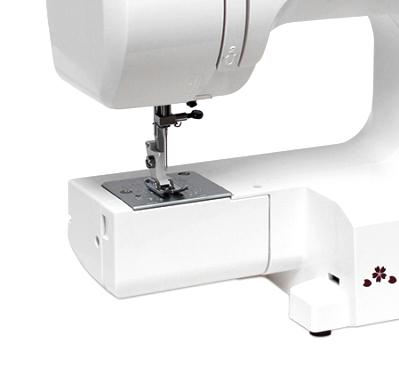 šicí stroj JUNO E1015-4