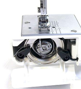 šicí stroj JUNO E1015-5