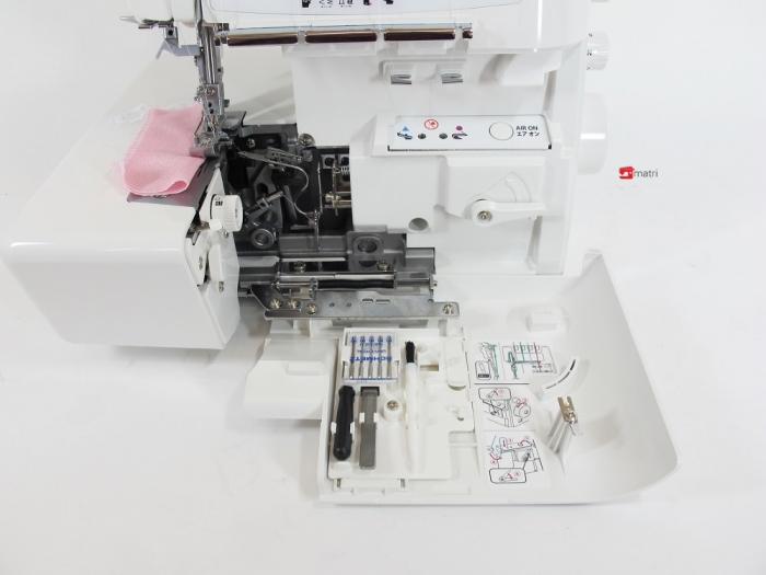 overlock JUKI MO-2000QVP-6