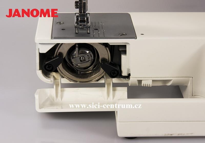 šicí stroj Janome 423 S-2