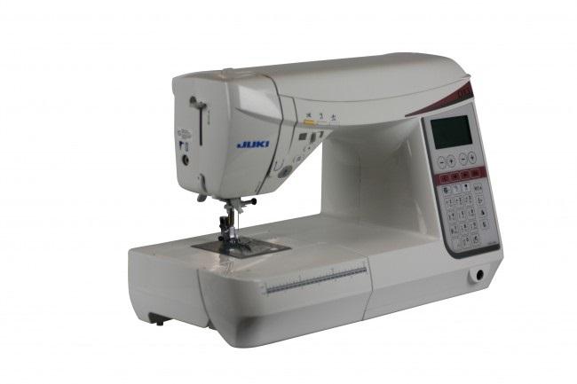 šicí stroj Juki HZL - DX 3-6