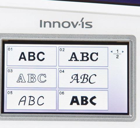 šicí a vyšívací stroj Brother NV 2600-1