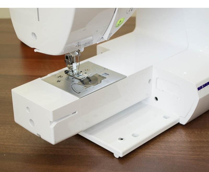 šicí a vyšívací stroj Brother NV 2600-7