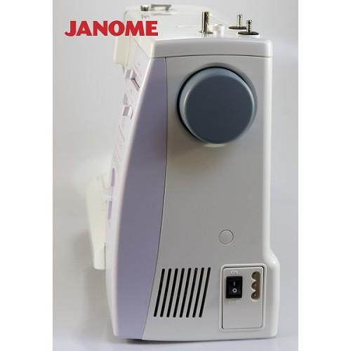 šicí stroj Janome 415 + dárek-6