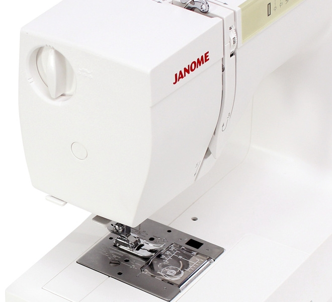 šicí stroj Janome SEWIST 725S + dárek-7