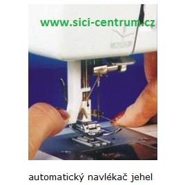 šicí stroj Veronica Optima 200  + sada kvalitních jehel Organ ZDARMA-2