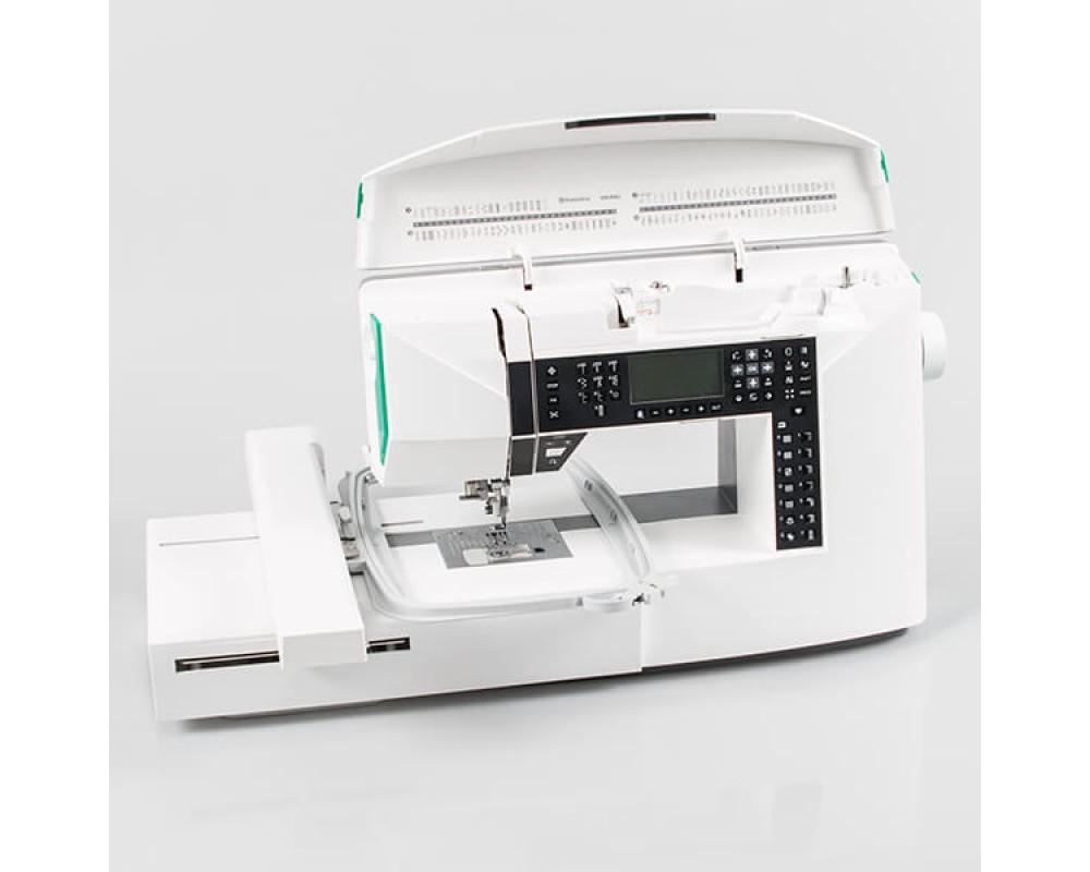 šicí a vyšívací stroj Husqvarna Designer JADE 35-5