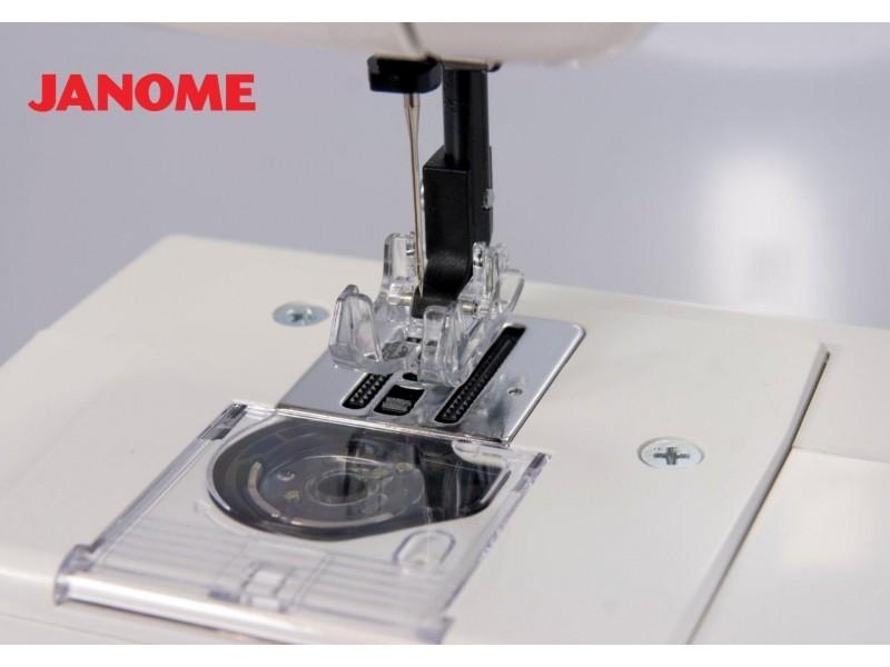 šicí stroj Janome SEW MINI DX2 (Dětský)-2