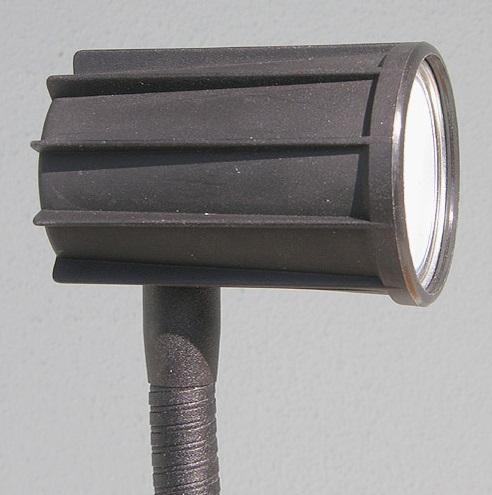 halogenová lampa bodová s trafem(extra zvlášť) BJ-U65 12V/20W-1