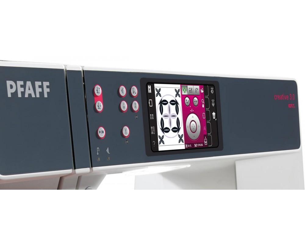šicí a vyšívací stroj Pfaff Creative 3.0-4