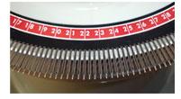 Kettlovací stroj 6,5-9,0mm elekrický se stojanem-2