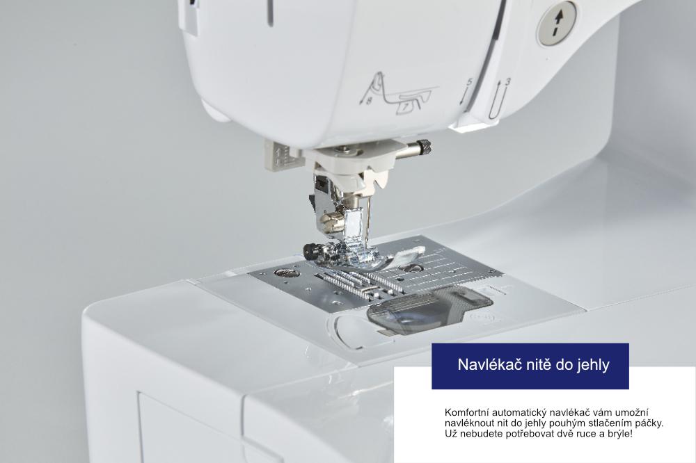 šicí stroj Brother Innov-Is A16-3