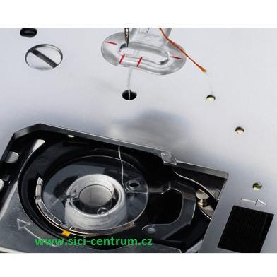 vyšívací stroj Bernette DECO 340 -1