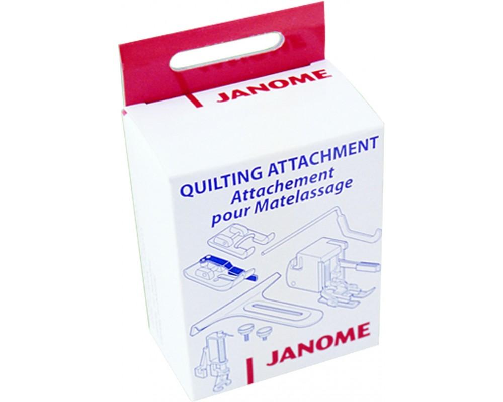 Sada patek na quilting 200100007 JANOME-3