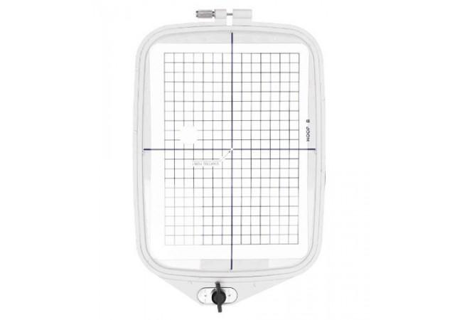 vyšívací rámeček HOOP B JANOME 140x200mm-2