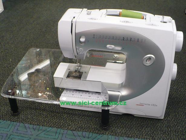 quiltovací stolek Bernette 55-92c-2