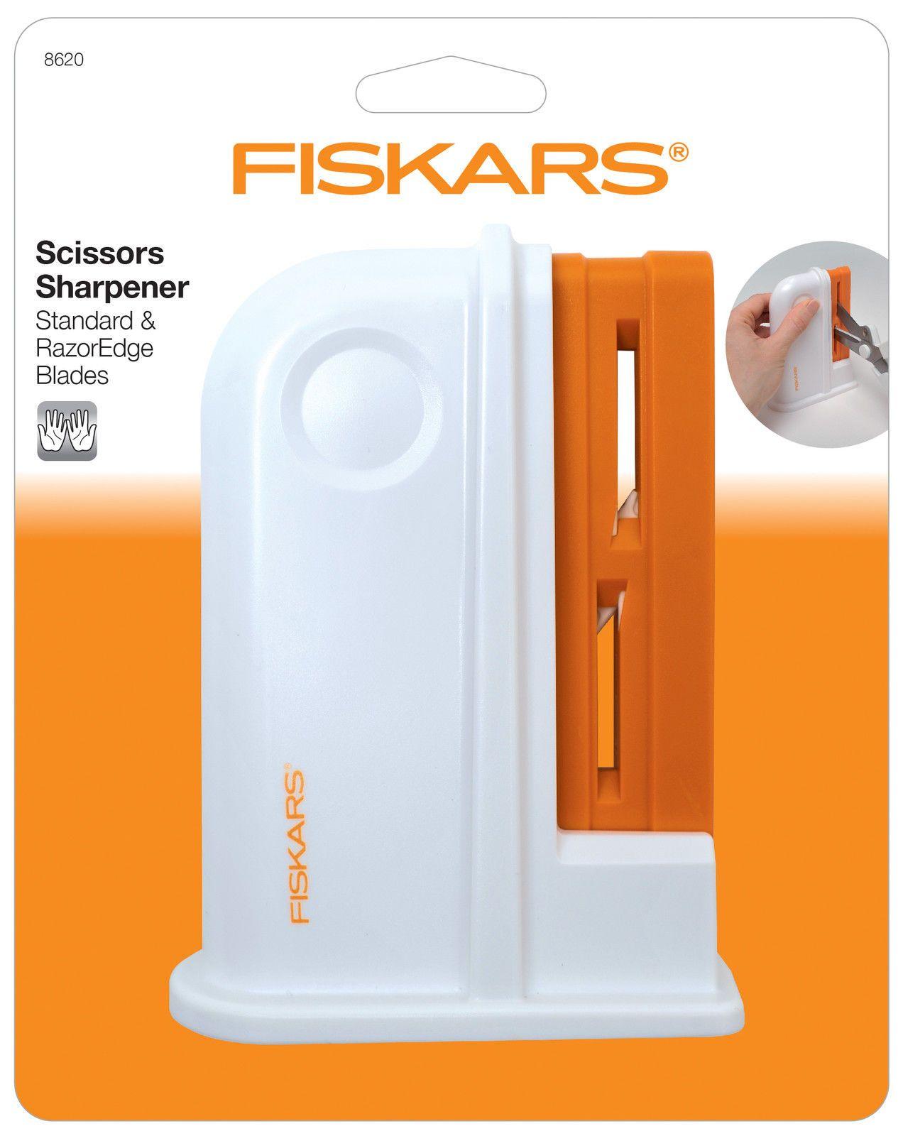 ostřič nůžek Fiskars Clip-Sharp-1