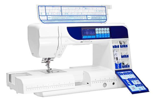 šicí stroj Elna 730 Pro eXcellence-1