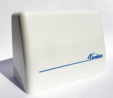 ochranný kufr pro šicí stroje Veronica 100, 200-1