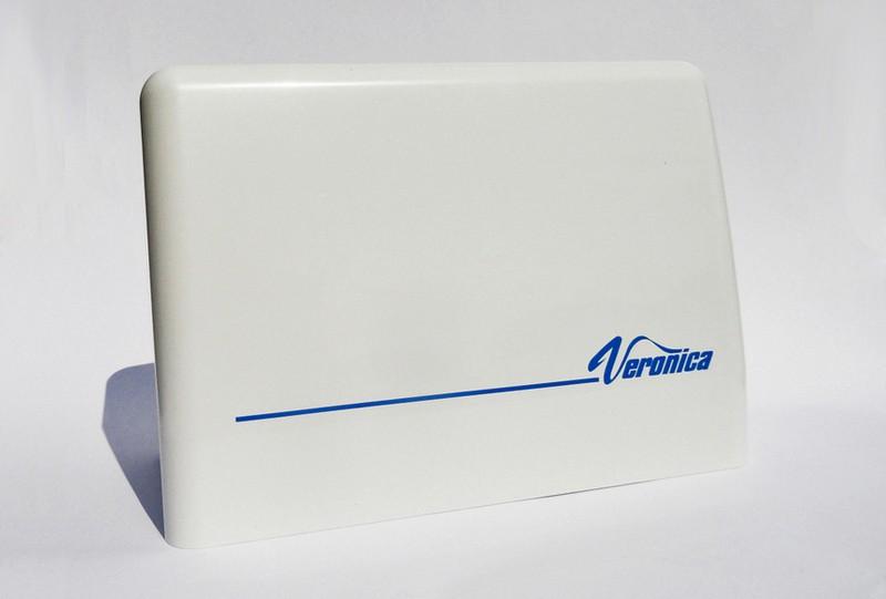 ochranný kufr pro šicí stroje Veronica 100, 200-2
