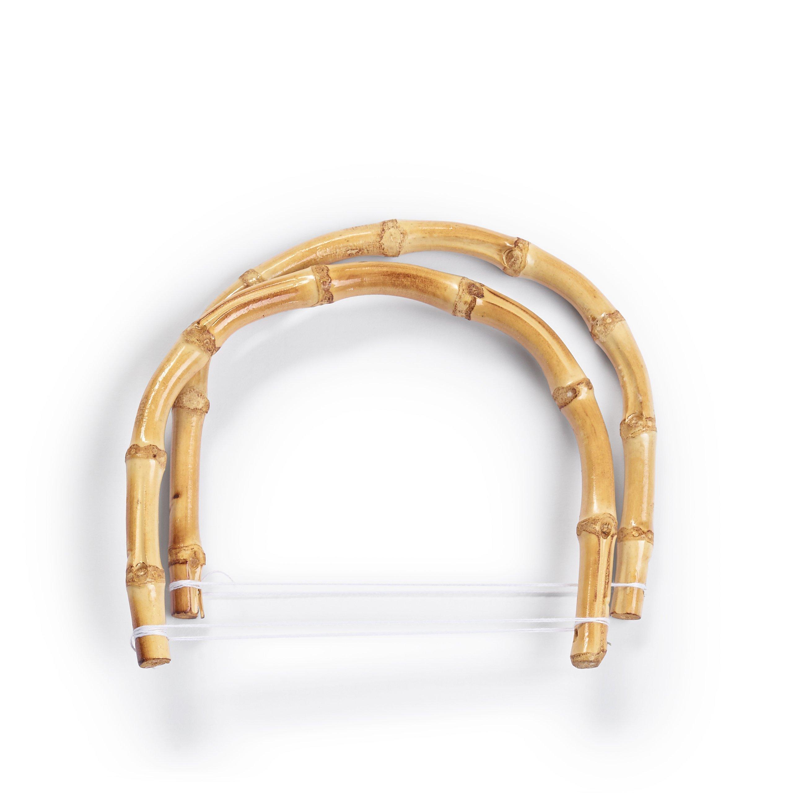 ucha na tašky bambus 2ks-2