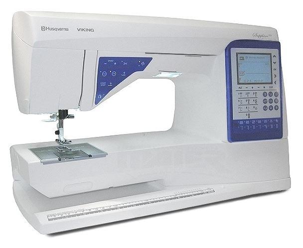 Husqvarna Viking Sapphire 930-2