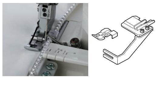 patka pro našívání perel - overlock-1