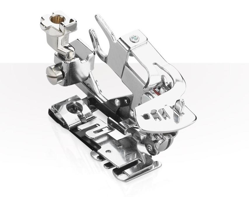 řasící aparát Ruffler Bernina 008386.75.00-1