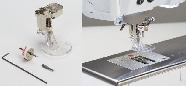 Bernina nástroj pro Cutwork-1
