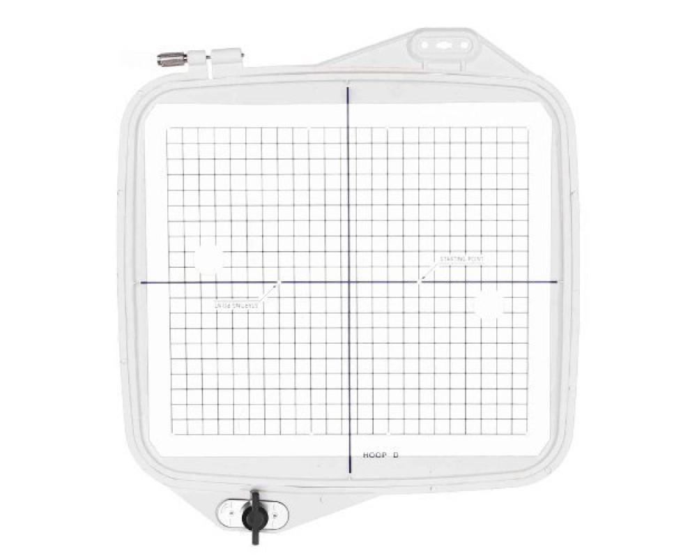 vyšívací rámeček HOOP D JANOME 230x200mm-1