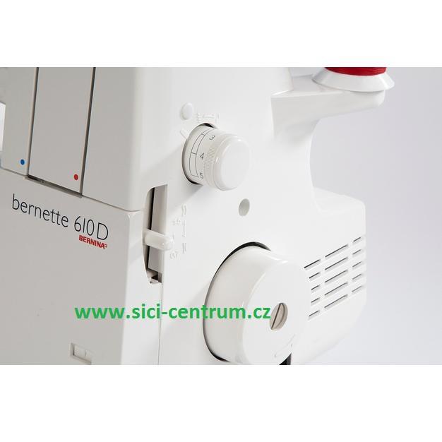 Patka pro všívání korálků Pfaff  s IDT 820604096N-2