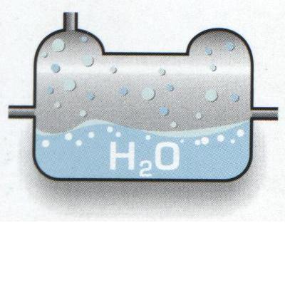 žehlička s vyvíječem páry Comel SNAIL 2l-2