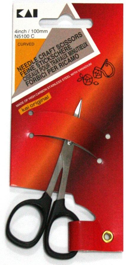 nůžky párací KAI N5100/C141-100mm-1
