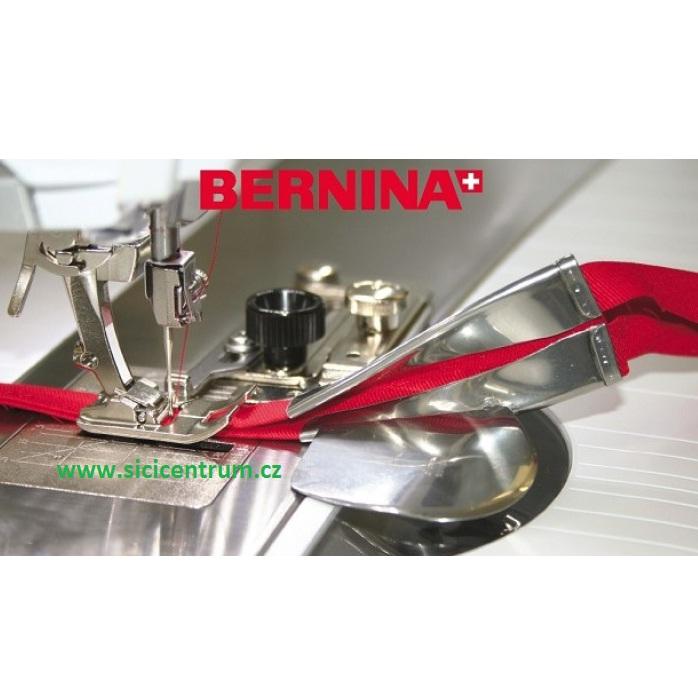 páskovač pro přeložené šikmé proužky 13mm výstup 6mm-1