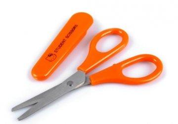nůžky dětské 140mm různé barvy
