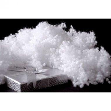 kuličky polystyren balení 30x30x20cm 300g bílé