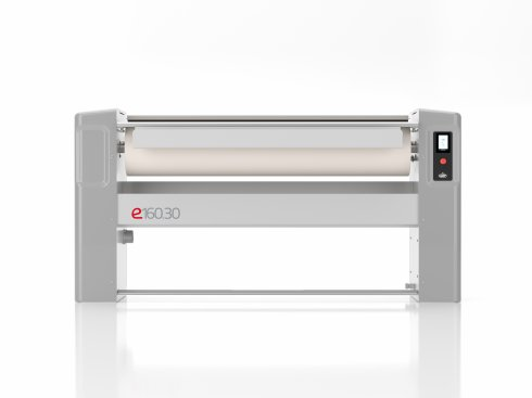 průmyslový mandl GMP 100.25 e2line nová generace