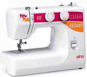 šicí stroj Elna 1000 Sew Fun