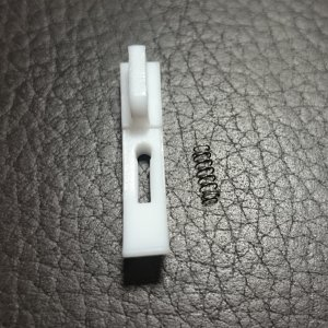 Teflonová botička T363