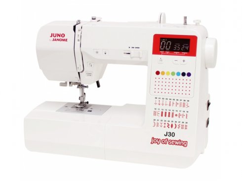 šicí stroj Janome Juno E1050