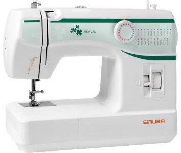 šicí stroj Siruba HSM - 2221