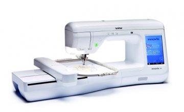 vyšívací stroj Brother INNOV-IS V3 + software PeDesign Plus2 ZDARMA