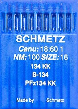jehla 134 KK 100 Schmetz standart