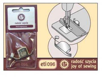 magnetický vodič pro šicí stroje