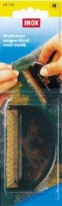 strhávač žmolků - speciální kartáč