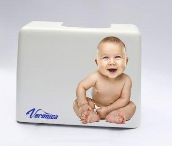 ochranný kufr pro šicí stroje Veronica 100, 200 vlastní návrh