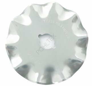Náhradní řezací kolečko 45mm - wave