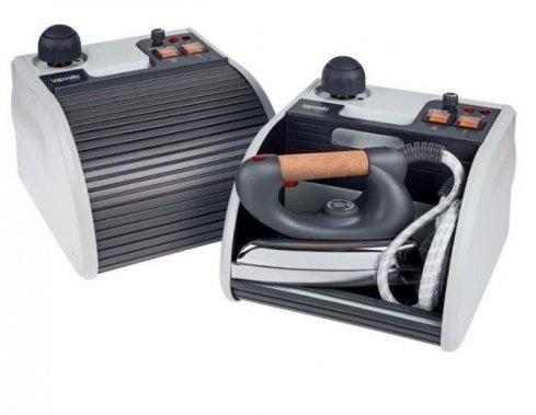 žehlička s vyvíječem páry Vaporella Super Pro