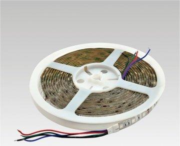 LED pásek 12V/60LED-1m barevný IP20