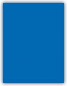 záplata nažehlovací kr.modrá 100%Bavlna 43x20cm